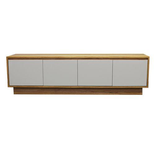 Oxford Oak TV Unit / Sideboard