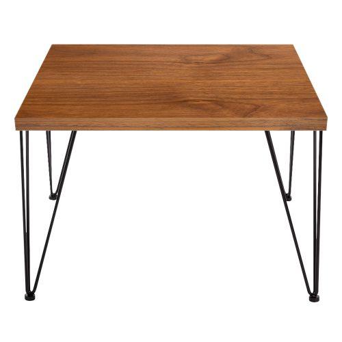 Pisa Coffee table (Veneer Top)