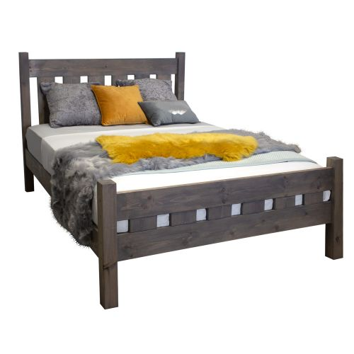Rearsby Wooden Bed