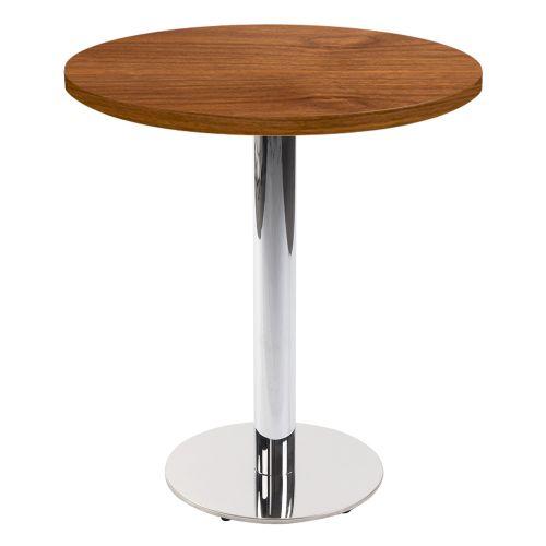 Rimini Dining Table (Veneer Top)