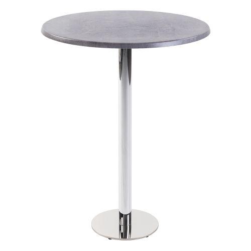 Rimini Poseur Table (Outdoor Use)