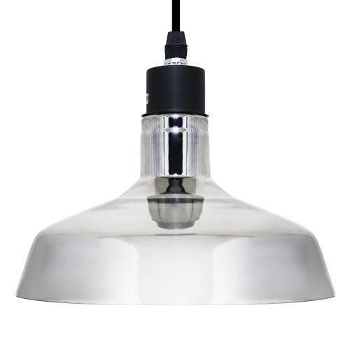 Rorvik Ghost Smoke Pendant Lamp