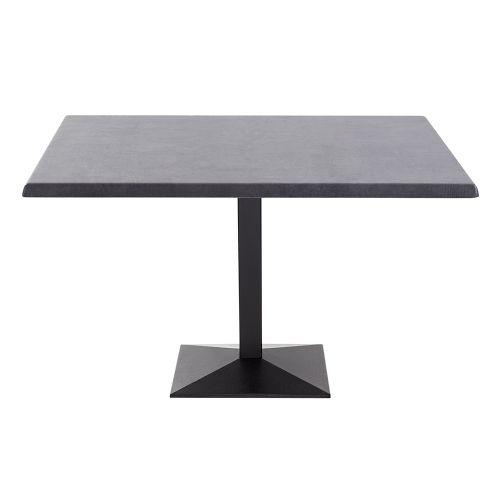 Rovigo Single Pedestal Dining Table (Outdoor Use)