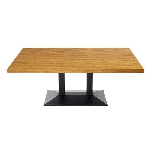 Rovigo Twin Coffee Table (Veneer Top)