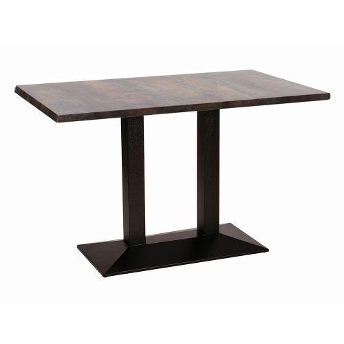 Rovigo Twin Dining Table (Outdoor Use)