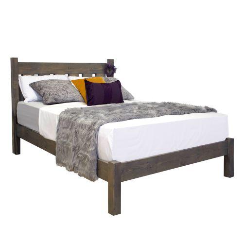 Rutland Wooden Bed