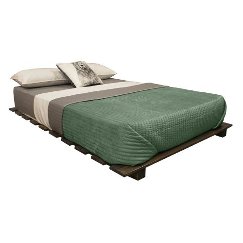 Shearsby Low Bed