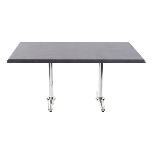 Sienna Twin Dining Table (Outdoor Use)
