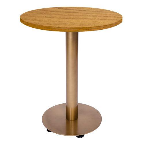 Tivoli Dining Table (Veneer Top)