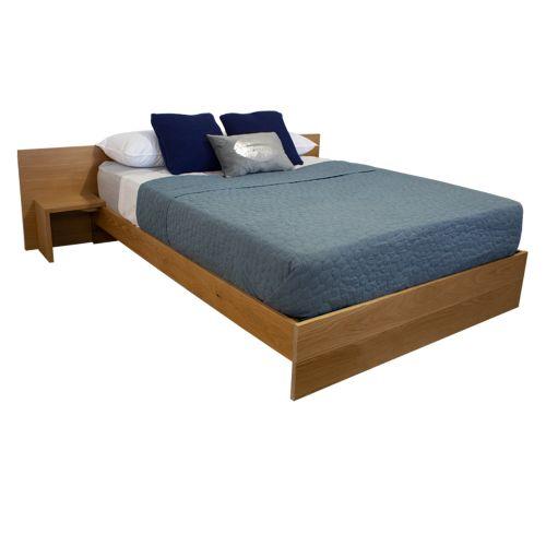 Ullesthorpe Wooden Bed