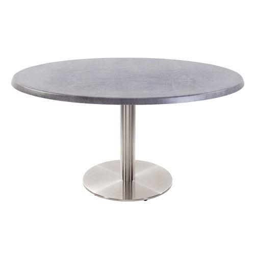 Verona Coffee Table (Outdoor Use, Round Base)