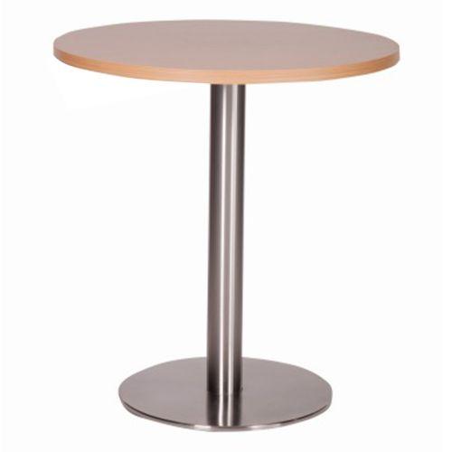 Verona Dining Table (Round Base)