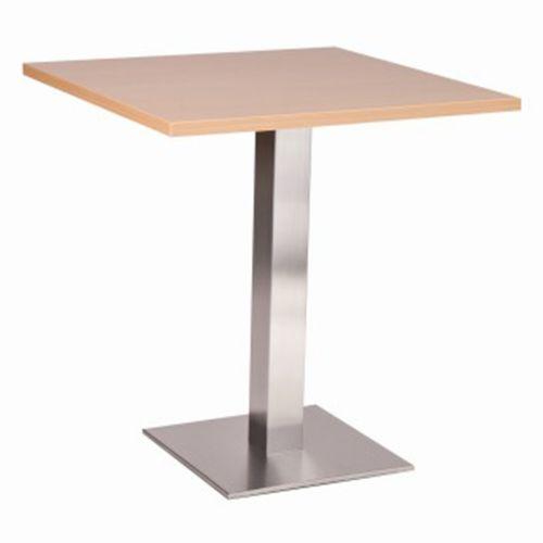 Verona Dining Table (Square Base)