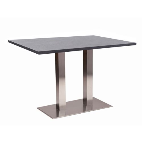 Verona Twin Dining Table (Outdoor Use)
