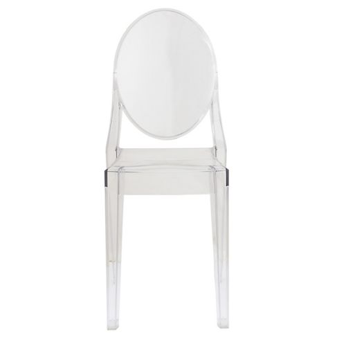 Victoria Style Ghost Side Chair