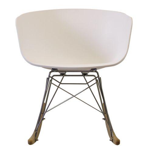 Vogue RAR Rocking Chair Natural