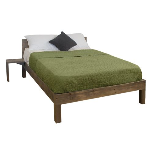 Wistow Wooden Bed