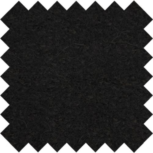 Dark Grey Wool