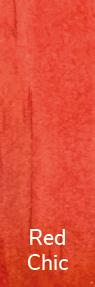 Red Chic Veneer