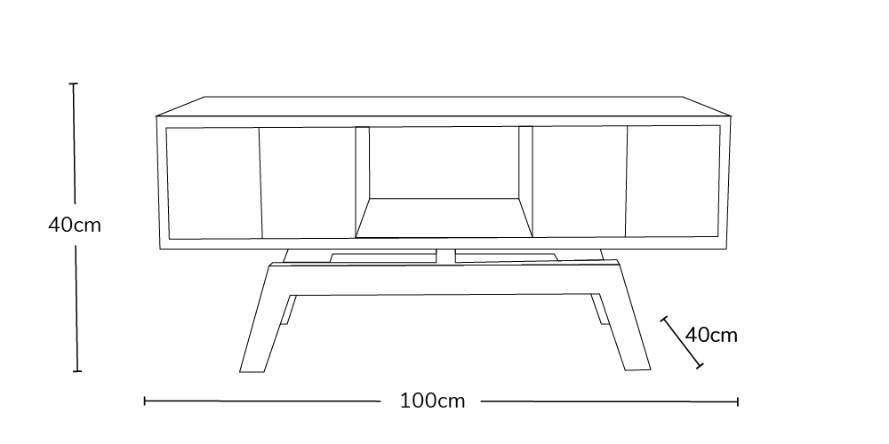 Coffee Table Drawing To Stonebutterfly Interiors Butterfly Oak Small Tv Unit Coffee Table