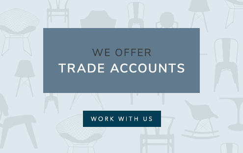 Trade account banner